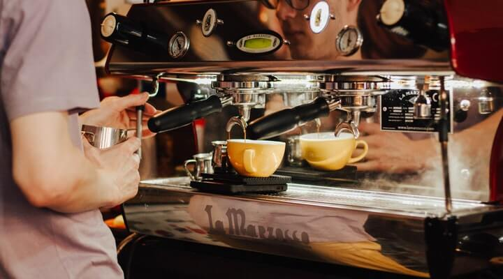 Best Super Automatic Espresso Machines of 2021 – Reviews & Buying Guide