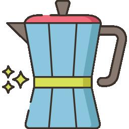 Moka Pot Method