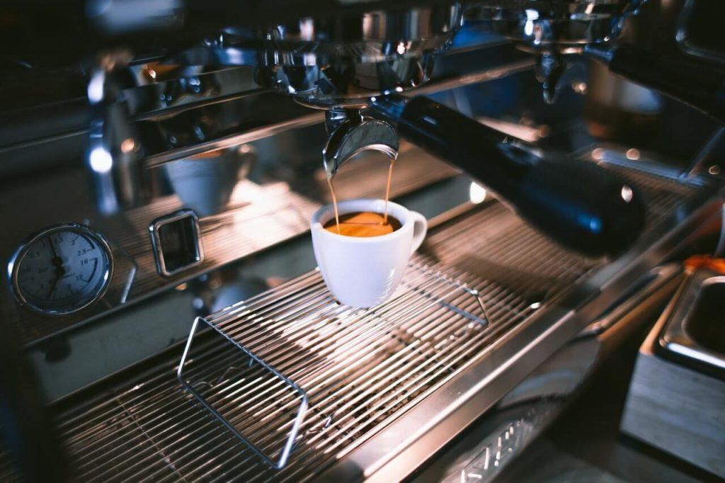 Understanding coffee names