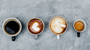 Delightfully Rich Espresso Specialties