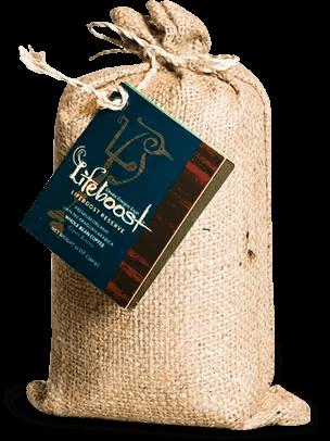 Lifeboost - Best Espresso Coffee