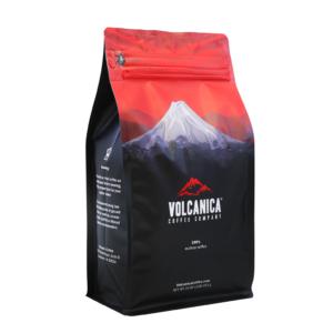 Volcanica Coffee Sumatra Mandheling