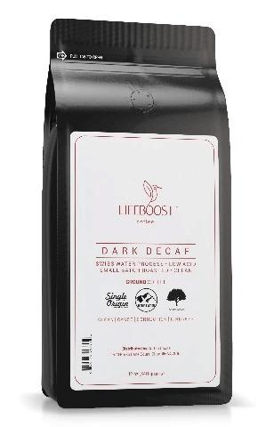 LifeBoost Coffee - Dark Roast