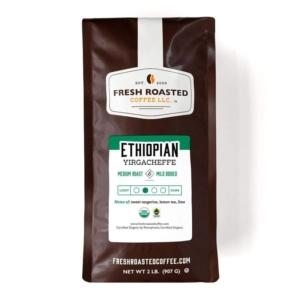 Fresh Roasted Coffee LLC - best breakfast coffee brew