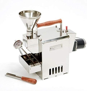 KALDI Home Coffee Roaster