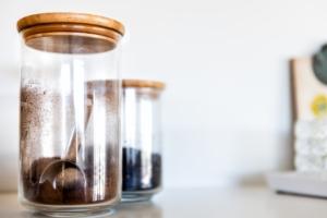 Best coffee storage