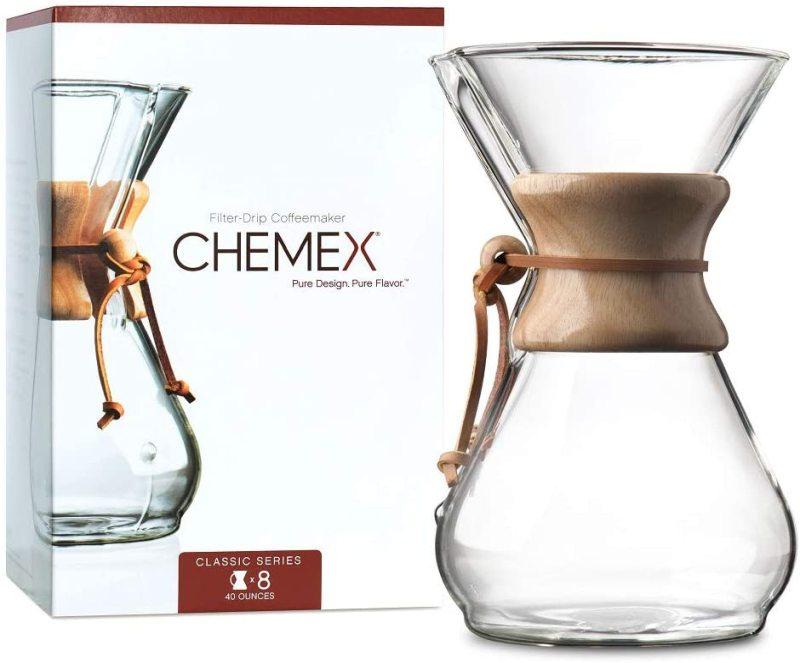 ChemexCoffee Maker