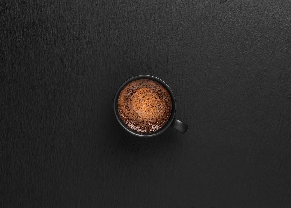 High Caffeine Coffee
