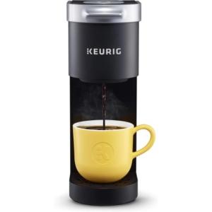 Keurig K-Mini Coffee Maker