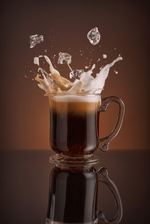 mocha cup