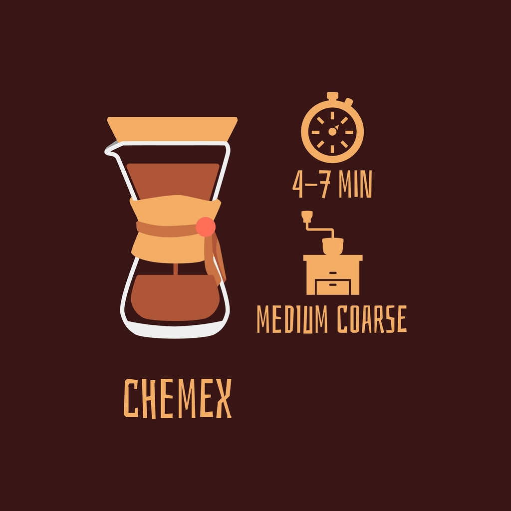 ChemexCoffee Maker Review