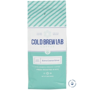 Cold Brew Lab Extra Coarse Grind