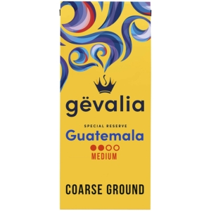 Gevalia Special Reserve Guatemala