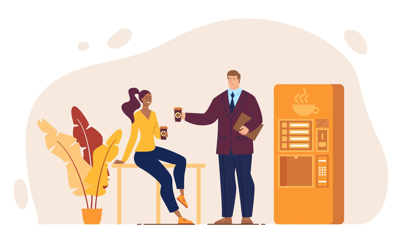 Coffee Breaks: A Look at Meal and Rest Breaks at Work
